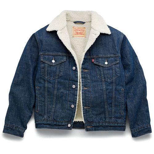 Куртки Levis