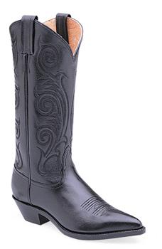 Сапоги ковбойские женские Tony Lama Pampas Black Boots / USA Jeans...